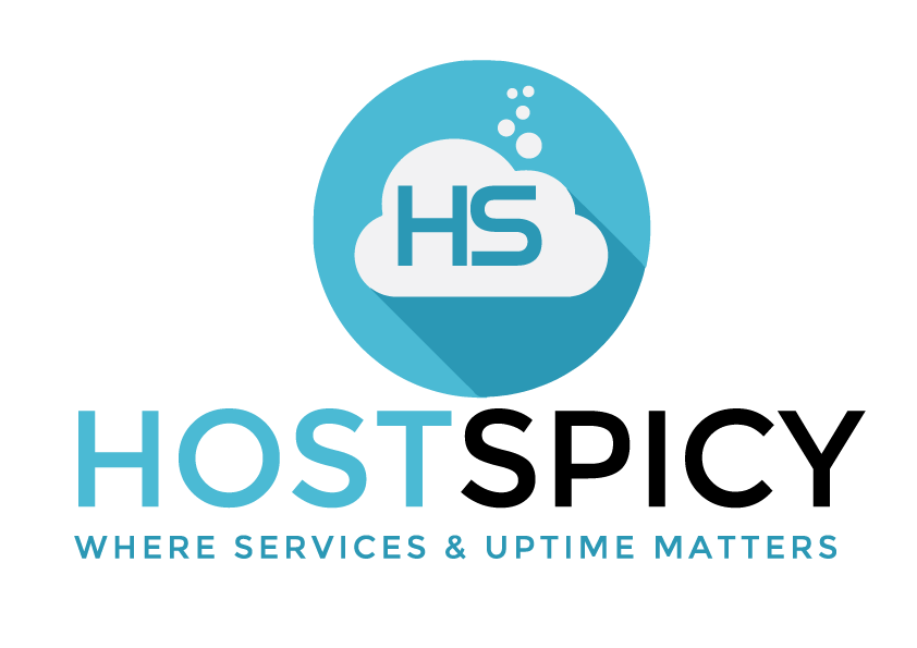 Hostspicy Web Solutions Services